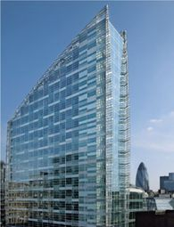 Thumbnail Serviced office to let in 30 Crown Place, London