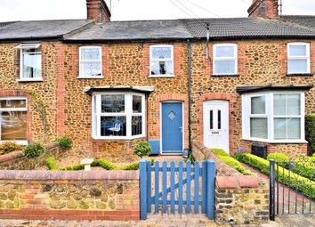 Thumbnail 3 bed terraced house for sale in Church Street, Hunstanton