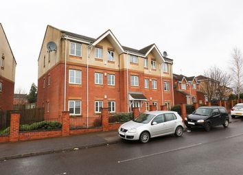 Thumbnail 2 bed flat for sale in Wulfric Road, Sheffield