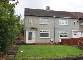 Thumbnail 2 bedroom end terrace house for sale in Skye Road, Rutherglen, Glasgow, South Lanarkshire