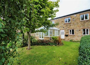 Thumbnail 4 bed semi-detached house for sale in Manor Farm Mews, Beighton, Sheffield