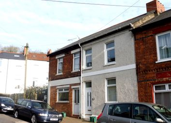 Thumbnail 2 bed terraced house for sale in Pill Street, Penarth