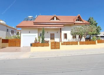 Thumbnail 4 bed detached house for sale in Sotira Famagusta, Famagusta, Cyprus