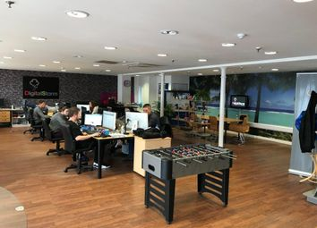 Thumbnail Office to let in St Peters Quarter, Suite A, 2nd Floor Mezzanine, Bournemouth
