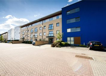 Thumbnail 1 bed flat for sale in Watersmeet, St. Marys Island, Chatham, Kent