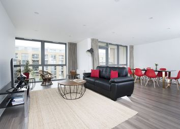 Thumbnail 2 bed flat to rent in 74 Arlington Avenue, London