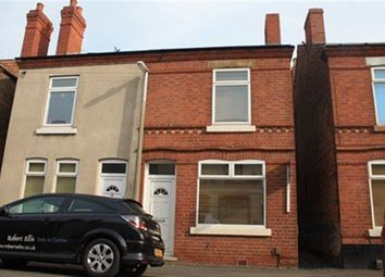 Thumbnail 2 bed property to rent in Bennett Street, Long Eaton