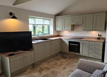 Thumbnail 2 bed bungalow to rent in The Cottage, Llanvair Discoed