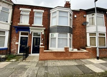 Thumbnail 4 bed property to rent in Belvedere Road, Darlington