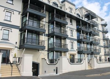 Thumbnail 3 bed flat to rent in Apt. 22 Kensington Place Apartments, Imperial Terrace, Onchan
