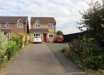 Thumbnail 3 bed detached house for sale in Y Cilffordd, Caerphilly