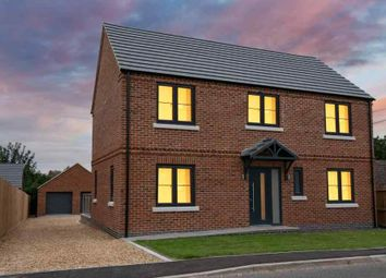 4 bed detached house for sale in Lutton Gowts, Lutton, Spalding PE12