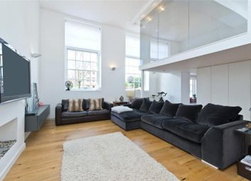 Thumbnail 3 bed flat for sale in Downings House, 21 Southey Road, London