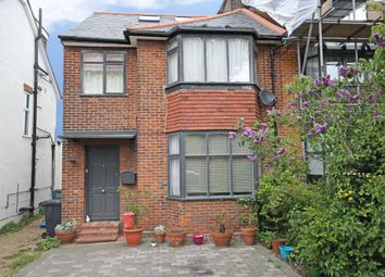 Thumbnail 4 bed property for sale in Fosse Way, London