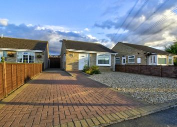 Thumbnail 2 bed bungalow for sale in Darcy Close, Yarm