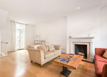 Thumbnail 4 bed town house to rent in Queensdale Place W11,