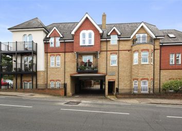 Thumbnail 1 bed flat for sale in Oatlands Drive, Weybridge, Surrey