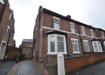 Thumbnail 5 bedroom semi-detached house for sale in Marlborough Road, Wallasey
