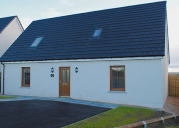 Thumbnail 4 bedroom detached house for sale in Breckan Brae, St Mary's, Holm, Orkneys