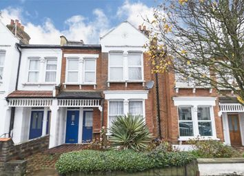 Thumbnail 3 bed flat to rent in Trentham Street, London