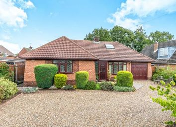 Thumbnail 2 bed bungalow for sale in Greenfield Road, Hillcroft Park, Stafford, Staffordshire