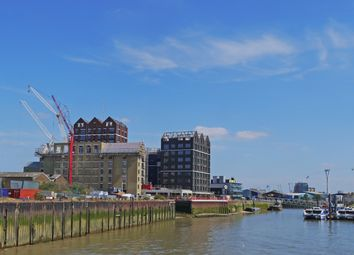 Saxon, Goodluck Hope, Canning Town E14. 2 bed flat for sale