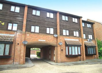 Thumbnail 2 bed flat for sale in Grove Place, Dixons Hill Road, Welham Green