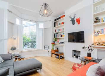 Thumbnail 1 bed flat for sale in Bryantwood Road, London, London