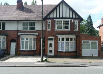 Thumbnail 7 bed property to rent in Umberslade Road, Selly Oak, Birmingham