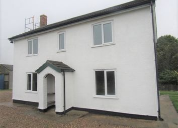 Thumbnail 3 bed property to rent in Raithby Top, Raithby-Cum-Maltby, Louth