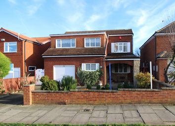 Thumbnail 3 bed detached house for sale in Foxwood Drive, Stockton-On-Tees