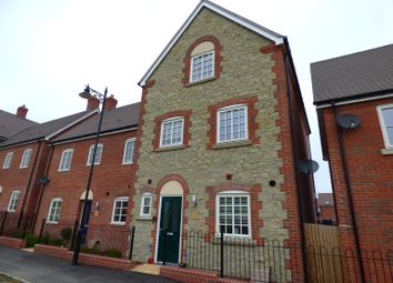 Thumbnail 4 bed semi-detached house to rent in Bramble Patch, Shaftesbury