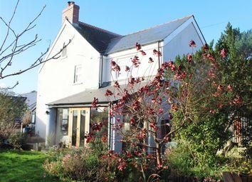 Thumbnail 3 bed semi-detached house for sale in Colman House, Bro Waldo, Clynderwen