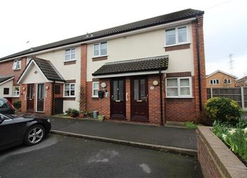 2 bed flat for sale in Kingfisher Mews, Poulton Le Fylde FY6