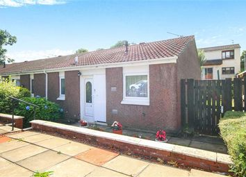 Thumbnail 1 bedroom terraced bungalow for sale in Glenfruin Crescent, Paisley