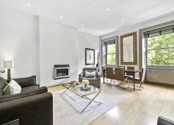 Thumbnail 3 bed flat to rent in Cadogan Square, London