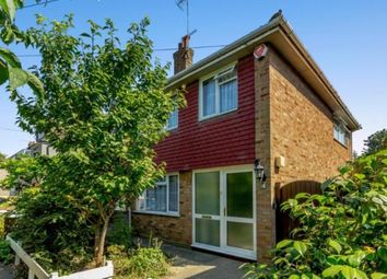 Thumbnail 3 bed semi-detached house for sale in Woodward Terrace, Greenhithe, Dartford, Kent