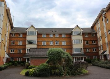 Thumbnail 2 bedroom flat for sale in Winslet Place, Reading