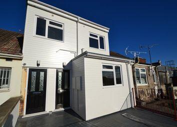 Thumbnail 1 bed flat to rent in High Street, Shirehampton, Bristol