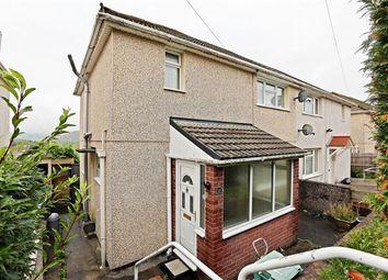 3 bed semi-detached house for sale in Clydach Close, Glyncoch, Pontypridd CF37
