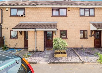 Thumbnail 2 bedroom terraced house for sale in Cranwell Court, Nottingham