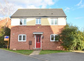 Thumbnail 3 bed detached house for sale in Meredith Way, Tuffley, Gloucester