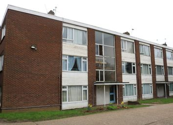 Thumbnail 2 bed flat to rent in Studley Drive, Redbridge, Ilford