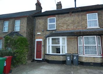 Thumbnail 2 bed end terrace house to rent in Montague Road, Slough, Berkshire