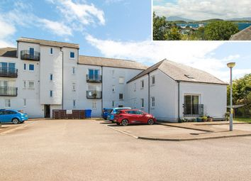 Thumbnail 2 bed flat for sale in Creag An Airm, Oban