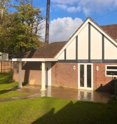 Thumbnail 3 bed semi-detached bungalow for sale in Moorhill Road, West End, Southampton