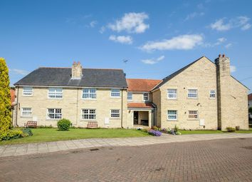 Thumbnail 2 bed flat for sale in Church View Mews, Clifford, Wetherby