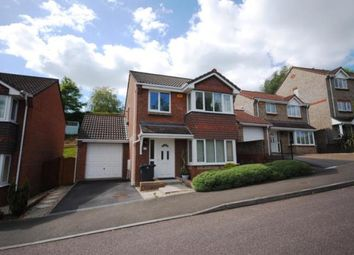 Thumbnail 3 bedroom detached house for sale in Ottery St. Mary, Devon