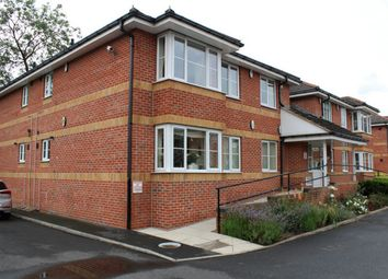 Thumbnail 2 bed flat for sale in Allen Gardens, Ecclesfield, Sheffield, South Yorkshire