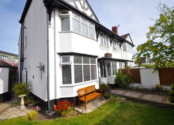 Thumbnail 4 bed semi-detached house to rent in Steel Avenue, Wallasey